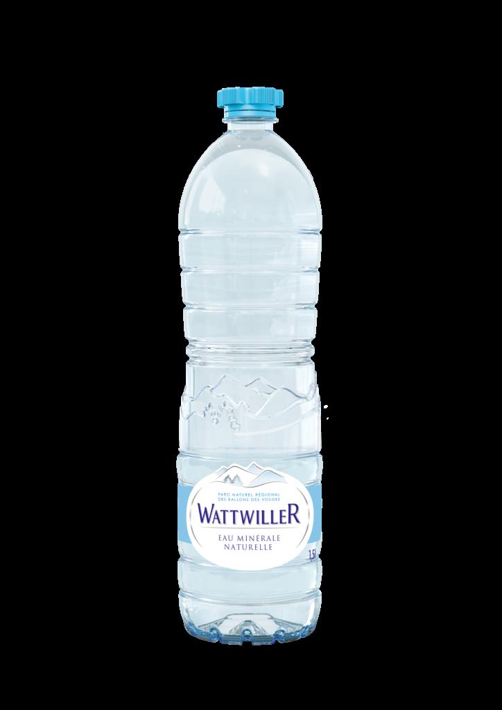 Bouteille Wattwiller 1.5L