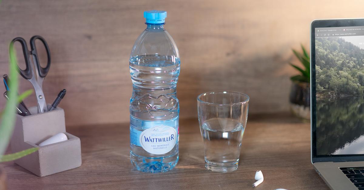Bien s'hydrater au réveil | Wattwiller - Eau Minérale Naturelle
